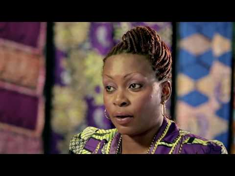 Vlisco Superwax Documentary