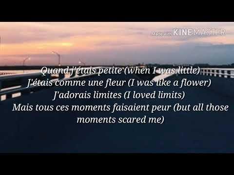A simple favor trailer song lyrics by Saint Privat poisson rouge 2018
