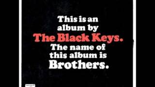 The Black Keys-Never Gonna Give You Up (Subtitulado)