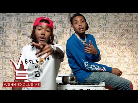 "Yung Stakks Feat. G Herbo - ""Swing My Door"" (Official Music Video - WSHH Exclusive)"