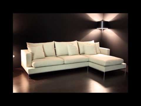 Simena Fabric Sectional by Soho Concept at 212 Modern Furniture