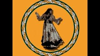Romani Dance -  Proyekto Kheles Amensa - Ingrid Ramanush