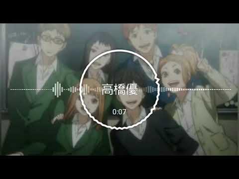 Hikari no Hahen - Yu Takahashi Opening Orange