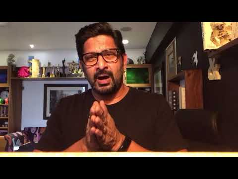 Arshad Warsi speaks out on a Noise Free India