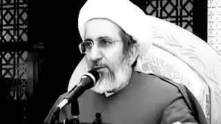 فضل(اللهم صل على محمد وآل محمد) في ليلة ويوم الجمعة/الشيخ حبيب الكاظمي