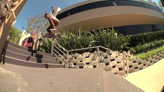 "Jeep Solid - ""Wanna Make You Happy"" Volcom Louie Lopez edit."