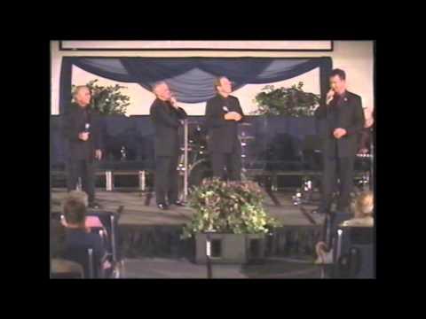 Legacy Quartet - 2003 - Hocutt Memorial Baptist Church - Clayton, NC