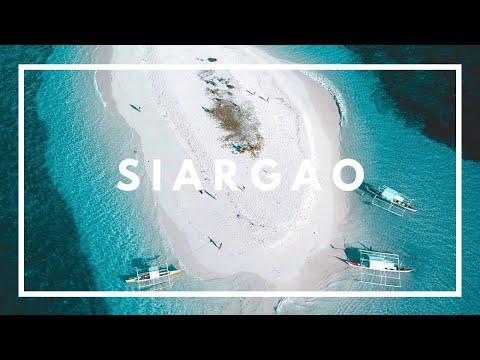 SIARGAO-SURIGAO-DAVAO ( MINDANAO) for 5DAYS!!