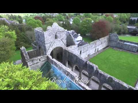 Welcome - Discover Boyle | Man made island, Roscommon