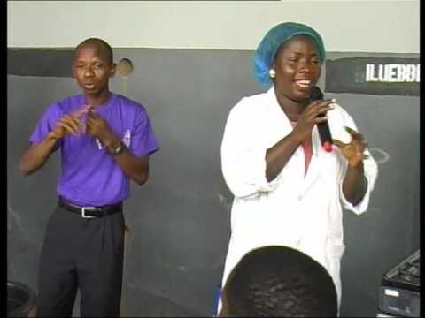 Star Children Development Initiative Organized an Agric Training Programme.