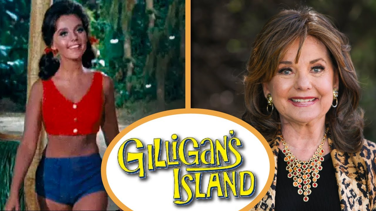 Download Gilligan's Island Cast Then and Now (2021)