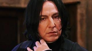 Warum lieben wir Severus Snape?!