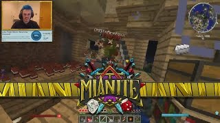 Minecraft: Mianite: OPERATION BANISHMENT! (Best Episode Yet) [S2:E15]