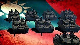 Chinese Army Prepares to Invade Taiwan | China Uncensored