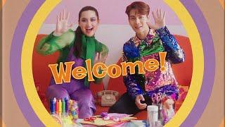 Download Stephanie Poetri & Jackson Wang - I LOVE YOU 3000 II (Official Video)