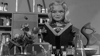 FIREBALL XL5 on YOUTUBE