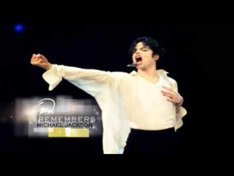 Oprah remembers Michael Jackson - part 3/5