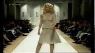 Simple Minds - Up On The Catwalk (Video) Extended