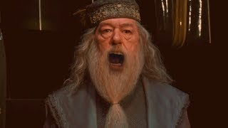 THE WRATH OF DUMBLEDORE [YTP]