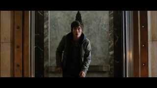 Percy Jackson & The Olympians: The Lightning Thief - Official® Teaser [HD]
