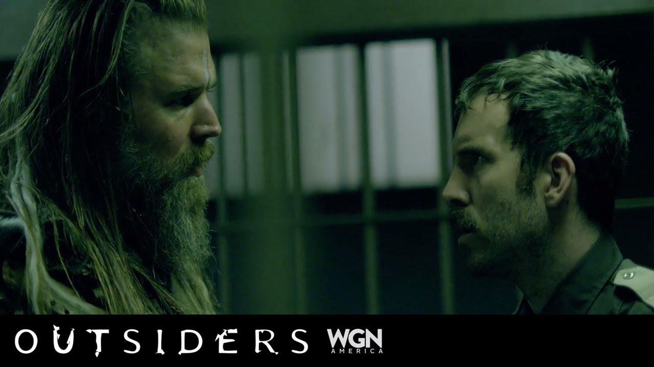 """Download WGN America's Outsiders """"Season 2 Full Length Trailer"""""""