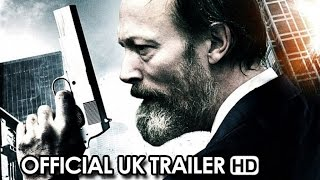 Montana Official UK Trailer #1 (2014) - Lars Mikkelsen Action Movie HD