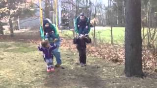Grampie's Double swing Thumbnail