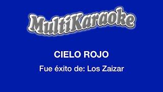 Multi Karaoke - Cielo Rojo