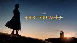 13th Doctor's Theme ~ by Segun Akinola