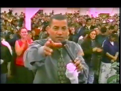 Hector de la Cruz- Venga lo que venga Jehová te guardara