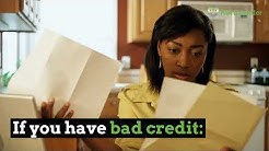 How to Get a Mortgage Despite Bad Credit | Ask a Lender