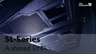 SL-Series. A shared DNA