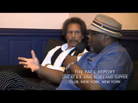 "The Pace Report: ""Second Time Around"" The Shuggie Otis Interview"