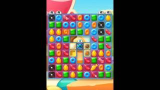 Candy Crush Jelly Saga Level 211 - NO BOOSTERS