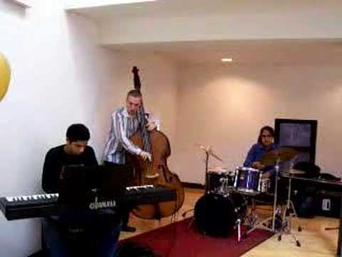 Michael Sacks Jazz Trio