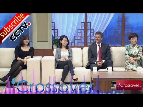 Crossover 海客谈 03/19/2016 Education across borders | CCTV