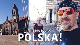 JESTEŚMY W POLSCE, JEST KLIMAT / WE ARE IN POLAND, GOOD VIBES