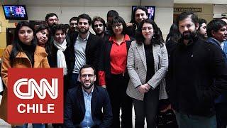 Frente Amplio se abre a acuerdo con la ex Nueva Mayoría de cara a las elecciones municipales