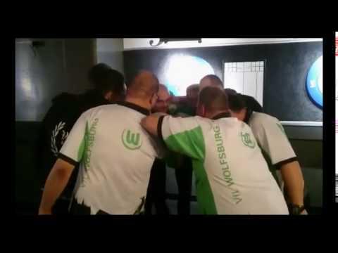 VfL Wolfsburg - Abteilung Dart