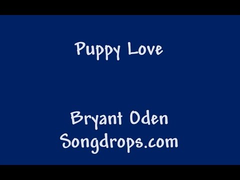 Puppy Love: A song about taking home a puppy
