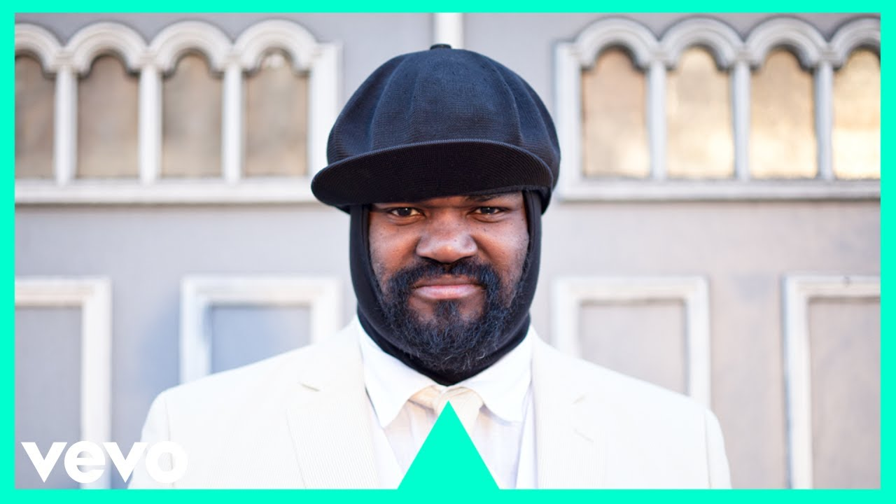 Gregory Porter - When You Wish Upon A Star (Lyrics Video)