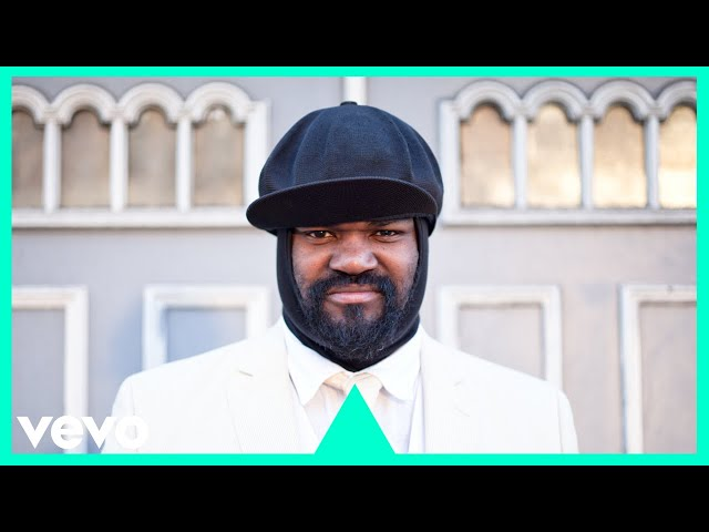 Gregory Porter – When You Wish Upon A Star (Lyric Video)