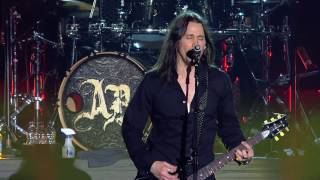 Alter Bridge - All Hope is Gone(Live at Wembley) Full HD