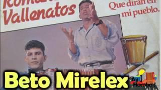 Por ultima vez- Abel Morales (Con Letra HD) Ay hombe!!!