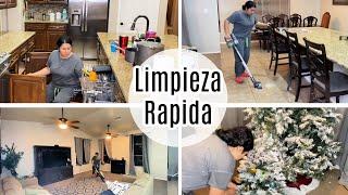 MOTIVACION, LIMPIEZA DE LA CASA. Rutina de limpieza del hogar. Limpieza