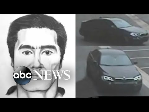 Video shows suspect in fatal Cal State Fullerton stabbing: Police