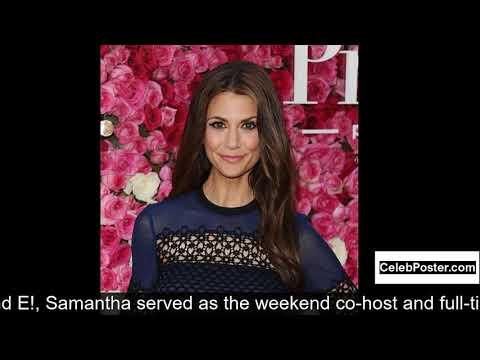 Samantha Harris biography