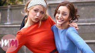 Top 10 TV Show Frenemies