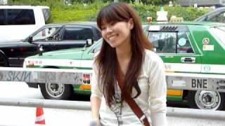 井上真希:「祈り」 at 新宿