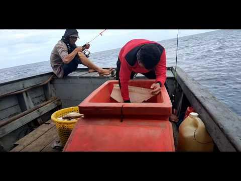 Mancing Natuna Mantap Part III [ Laut Lepas Dan Laut Dalam ] || Go Fishing  ||